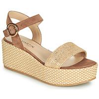 Zapatos Mujer Sandalias JB Martin 1CORSO Marrón