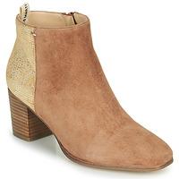 Zapatos Mujer Botas urbanas JB Martin 1LILOSI Marrón
