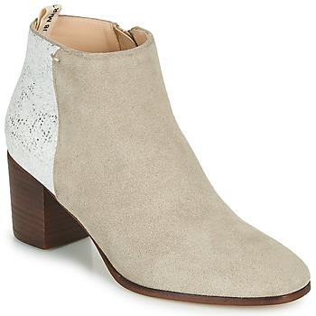 Zapatos Mujer Botas urbanas JB Martin 1LILOSI Blanco