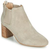 Zapatos Mujer Botas urbanas JB Martin 3ALIXA Gris