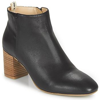 Zapatos Mujer Botas urbanas JB Martin 3ALIZE Negro