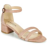 Zapatos Mujer Sandalias JB Martin MACABO Marrón