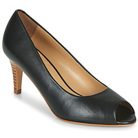 Zapatos Niña Sandalias JB Martin PARMINA Negro
