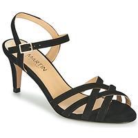 Zapatos Niña Bailarinas-manoletinas JB Martin PIRIA Negro