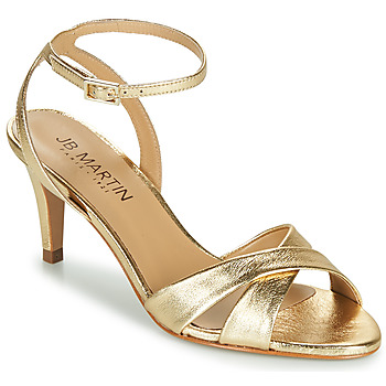 Zapatos Niña Sandalias JB Martin POETIE Oro