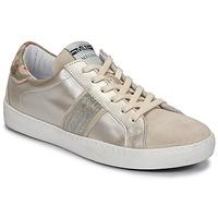 Zapatos Mujer Zapatillas bajas Meline KUC1414 Champaña