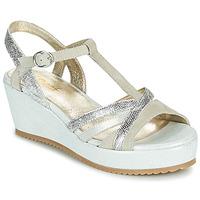 Zapatos Mujer Sandalias Sweet ESNOU Blanco