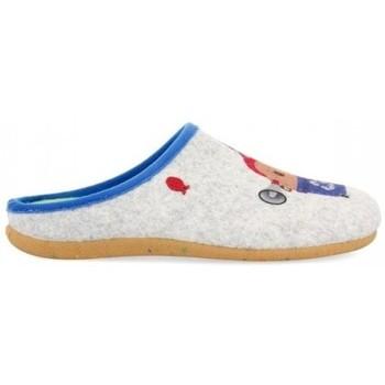 Zapatos Mujer Pantuflas Hot Potatoes Zapatillas de  casa  GANTE Multicolor