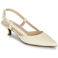 Zapatos Mujer Zapatos de tacón Fericelli JOLOIE Blanco