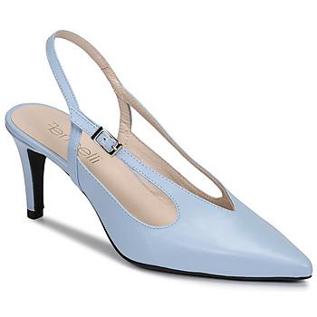 Zapatos Mujer Zapatos de tacón Fericelli TABET Azul