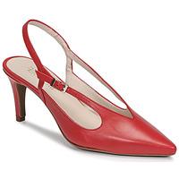 Zapatos Mujer Zapatos de tacón Fericelli TABET Rojo