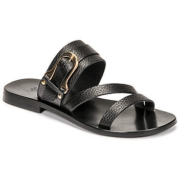 Zapatos Mujer Sandalias Fericelli STAMP Negro