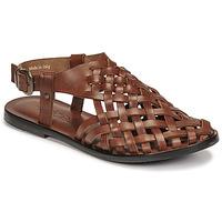 Zapatos Mujer Sandalias Fericelli ONUOVO Camel