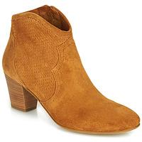 Zapatos Mujer Botines Fericelli CROSTA Topotea