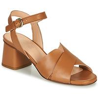 Zapatos Mujer Sandalias Fericelli ONAPA Camel