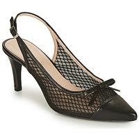 Zapatos Mujer Zapatos de tacón Fericelli OMARIANE Negro