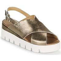 Zapatos Mujer Sandalias Sweet Lemon SPETO Beige