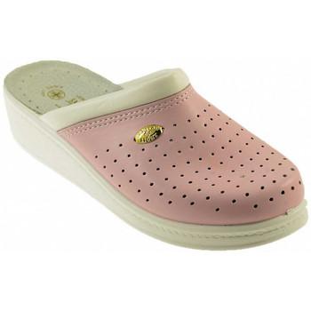 Zapatos Mujer Zuecos (Mules) Sanital  Multicolor