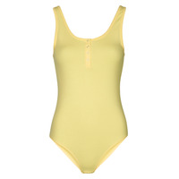 Ropa interior Mujer Body Levi's LEMON MERINGUE Amarillo