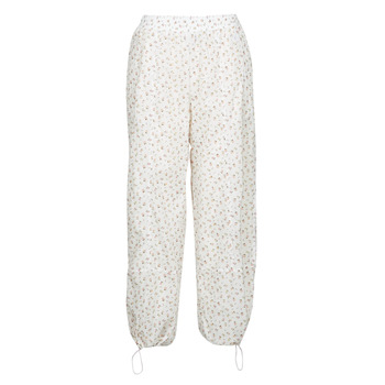 textil Mujer Pantalones con 5 bolsillos Levi's TOFU Beige