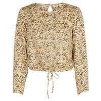 textil Mujer Camisas Levi's AMMOLITE SHIFTING SAND Beige