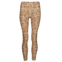 textil Mujer Leggings Levi's AMMOLITE SHIFTING SAND Beige