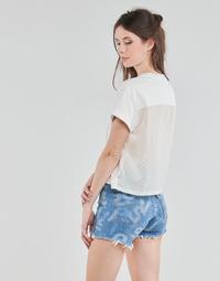 textil Mujer Tops / Blusas Levi's TOFU Beige