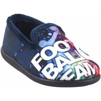Zapatos Niño Pantuflas Ne Les Ir por casa niño NELES 4325.164 azul Azul