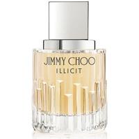 Belleza Mujer Perfume Jimmy Choo Illicit Edp Vaporizador  40 ml