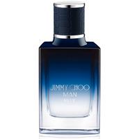 Belleza Hombre Agua de Colonia Jimmy Choo Man Blue Edt Vaporizador  30 ml