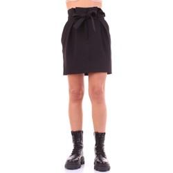 textil Mujer Faldas Denny Rose 021DD70020 Negro