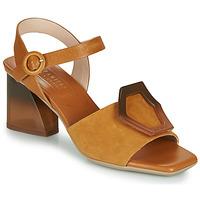 Zapatos Mujer Sandalias Hispanitas SANDY Marrón