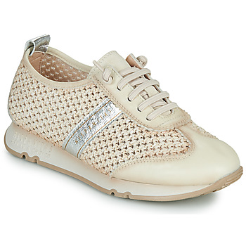 Zapatos Mujer Zapatillas bajas Hispanitas KAIRA Beige