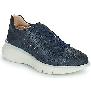 Zapatos Mujer Zapatillas bajas Hispanitas TELMA Azul