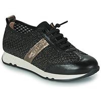 Zapatos Mujer Zapatillas bajas Hispanitas KAIRA Negro