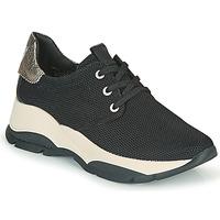 Zapatos Mujer Zapatillas bajas Hispanitas ANDES Negro