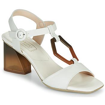 Zapatos Mujer Sandalias Hispanitas SANDY Blanco