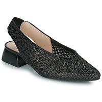 Zapatos Mujer Sandalias Hispanitas ADEL Negro