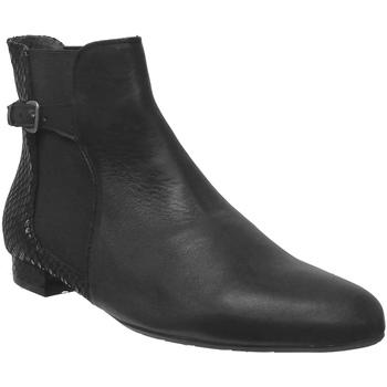 Zapatos Mujer Botines Sabrinas 49002 negro