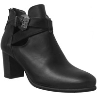 Zapatos Mujer Botines Folies BERTA negro