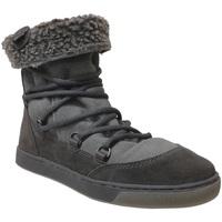 Zapatos Mujer Botas de nieve Le Temps des Cerises MOUNTAIN gris