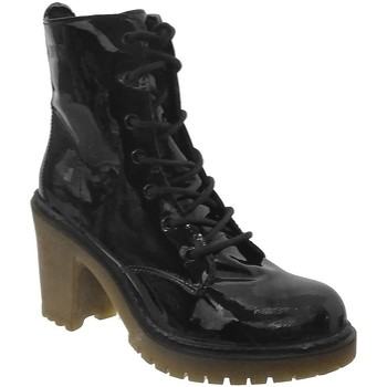 Zapatos Mujer Botines Coolway MISHA Barniz negro