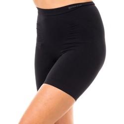 textil Mujer Shorts / Bermudas Marie Claire Short Reductora Adelgazante Negro