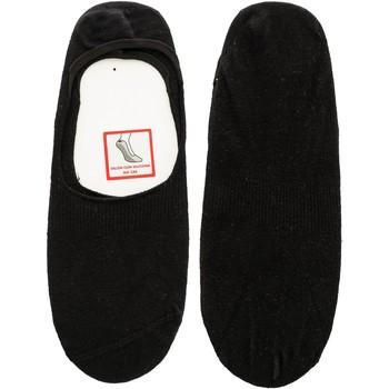 Ropa interior Hombre Calcetines Marie Claire Pack-6 Salvapies Essential Algodon Negro