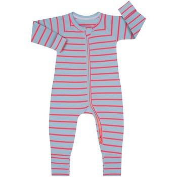 textil Niños Monos / Petos DIM Pelele manga larga con cremallera Multicolor