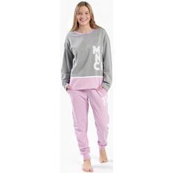 textil Mujer Pijama Munich Pijama Mujer Munich Multicolor