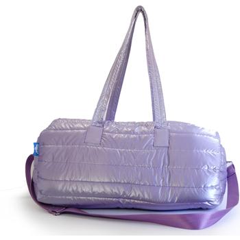 Bolsos Bolso de viaje Nuvola. Bolso de viaje NUVOLA®. Duffle Bag Apolo. LT.Purple