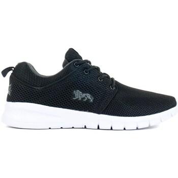 Zapatos Hombre Zapatillas bajas Lonsdale Sivas 2 Negros, Grises