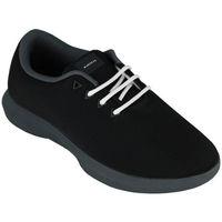 Zapatos Hombre Zapatillas bajas Muroexe Materia easy black Negro