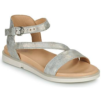 Zapatos Mujer Sandalias Mjus KETTA Plata